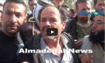 بالفيديو : تسجيل كامل لأحداث البقعة وشغب البسطات