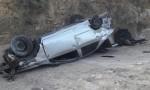 وفاة و13 اصابة بحوادث سير مختلفة - تقرير الدفاع المدني