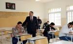 التلهوني: اختتام امتحان التوجيهي وسط اشادة بإجراءات الوزارة