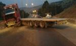 وفاة بتدهور شاحنة في معان