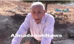 بالفيديو : شاهدوا لماذا تأخر هذا المسن الأردني عن الإدلاء بصوته ؟