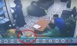 """بالفيديو :  سرقة """" خلوي """" سكرتيرة من عيادة في الزرقاء"""