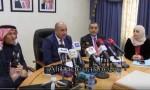 بالفيديو : التسجيل الكامل لمؤتمر العودات  حول الجرائم التي يشملها العفو العام