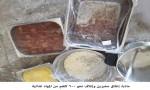 مادبا: إغلاق مخبزين وإتلاف نحو 600 كلغم من المواد غذائية