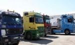 السعودية تلغي رسوماً فرضتها أخيراً على الشاحنات الأردنية