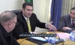 بالفيديو : ماذا قال عبد الخرابشة للجنة المالية عن تقارير ديوان المحاسبة ( تفاصيل )