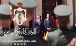 بالفيديو: ملخص نشاطات الملك 10-14 أيار 2015