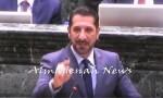 بالفيديو : رسالة محمد نوح النارية إلى نتنياهو بسبب القدس والاقصى