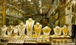 ارتفاع اسعار الذهب في الاسواق المحلية