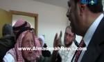 بالفيديو : قشوع والمدينة نيوز ووالد الأسير الأردني الذي حكمته إسرائيل 3500 سنة