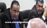 بالفيديو : عامر البشير ولجنة الخدمات يجتمعون مع بلتاجي حول العاصفة الثلجية ( تسجيل كامل )