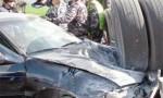 وفاة خليجيان في حادث تصادم بالمفرق