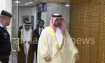 بالفيديو: وفد نيابي بحريني في مجلس النواب
