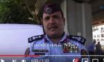 بالفيديو : الشمايلة للمدينة نيوز  : جمع تواقيع على وثيقة تضمن عدم اطلاق العيارت النارية