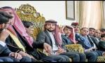 بالفيديو والصور ..الامير حسين لاهالي معان :  اشكركم على حسن الضيافة والاستقبال