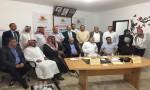 العضايلة: لا مخرج للوطن من أزماته إلا بالتوافق الوطني على استراتيجية أساسها الإصلاح الشام