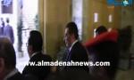 بالفيديو : لقطات الأعيان والنواب في جلسة الخميس المشتركة