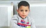 الأمن : من يتعرف على هذا الطفل التواصل على رقم 911 - صورة