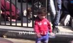 فيديو .. شاهدوا  المعتصمين وسط البلد يؤدون صلاة الجمعة