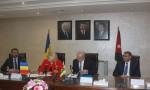 الأردن ورومانيا توقعان برنامج للتعاون في مجالات التعليم والثقافة والسياحة والإعلام