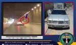 ضبط سائق يقود بطريقة متهورة في عمان..فيديو