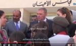 بالفيديو : لقاء مدارس الشميساني مع  خميس عطية