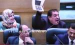 بالفيديو ..  الزعبي  : طعنوا في شرفي على الفيس بوك وهاجموا اشقاء الملكة