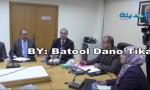 بالفيديو : كلمة الدكتور المومني في اجتماع لجنة التوجيه الوطني مع الإعلاميين