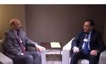 رئيس الوزراء يلتقي نظيره المصري في دافوس