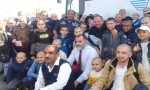 تسهيلات وإعفاء من الرسوم لـ120 معتمراً فلسطينياً من ذوي الإعاقة