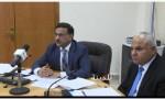بالفيديو والصور : اجتماع البكار واللجنة المالية مع كناكرية ومدراء الجمارك والضريبة والموازنة العامة