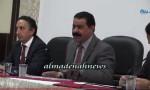 بالفيديو : شاهد زيارة النواب لمحافظة السلط