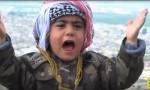 بالفيديو .. طفل أردني باكياً : هاي القدس يا عرب ... مشان الله يا عرب