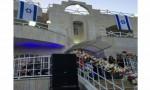 مصدر حكومي : ليس هناك موعد محدد لإعادة فتح السفارة الإسرائيلية في عمان