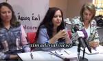 بالفيديو : مؤتمر يجمع الأردنيات العاملات في البنوك والتأمين والمحاسبة .. مؤتمر ليلى بقيلي