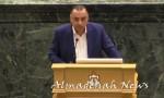 بالفيديو : كلمة الظهراوي عن وحدة  الأردن وفلسطين والقدس
