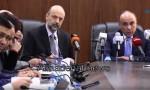 بالفيديو :النص الكامل لاجتماع اللجنة الادارية مع الرزاز بخصوص هيكلة ودمج المؤسسات  ( لقاء مهم )