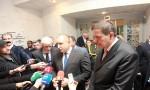 السلط..الرئيس البلغاري يزور سيسامي في علان