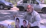 الاسير الاردني بسجون الاحتلال  محمد سليمان بخير