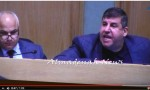 """بالفيديو : السعود يهاجم الغرايبة :  الوزير يلعب """" اتاري """" ولا يحترم النواب"""