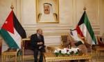 الرزاز يجري مباحثات مع نظيره الكويتي بشأن التحضير لمبادرة لندن