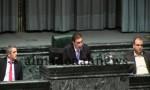 بالفيديو : التسجيل الكامل لجلسة تعديل الدستور ومداخلات النواب
