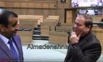 فيديو : كولسات نيابية قبل جلسة العفو العام