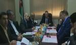 اجتماع تنسيقي في عمان للدول المضيفة للاجئين