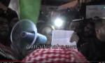 بالفيديو :  اعتصام الخميس في محيط  الرابع
