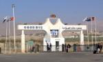 12 ألف مسافر يعبرون جسر الملك حسين يوميا