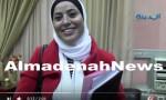 بالفيديو :  بني مصطفى  بعد اختيارها رئيسا للبرلمانيات العربيات لمناهضة العنف ضد النساء