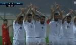 """فيديو.. تضامن لاعبي المنتخب الأردني مع المسجد الأقصى وشهداء """"جمعة النفير"""""""