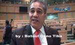 بالفيديو .. هميسات : ليت البلتاجي يعامل عمان الشرقية كما يعامل مرج الحمام