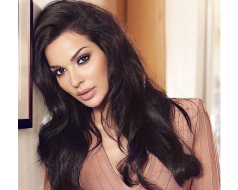 بالفيديو - مفاجأة: نادين نسيب نجيم: أرغب بطفلٍ آخر.. وهذا ما أتمنّاه لأولادي!!